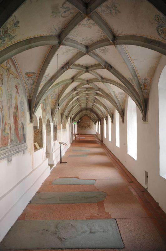 Kloster Heiligkreuztal Südflügel